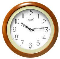 Часы настенные круглые классические