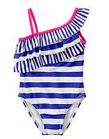 Детский купальник для девочки. 18-24 месяца, 2 года
