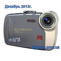 Видеорегистратор DVR S6000 FullHD