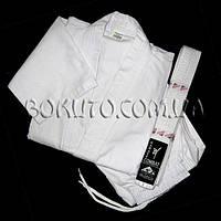 Кимоно для карате белое Matsa