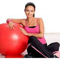 Мяч для фитнеса большой фитбол , 85 см
