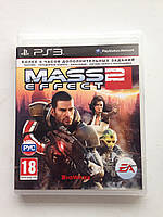 Mass Effect 2 (PS3) pyc.
