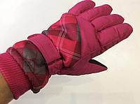 Перчатки горнолыжные женские  р. М (7)