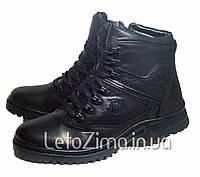 Мужская зимняя обувь р.40-45