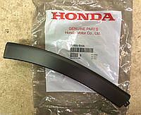 Honda CR-V 2007-11 молдинг накладка на передний бампер правая новая оригинал