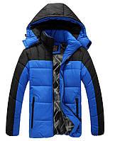 Зимняя мужская куртка Nike (только S)