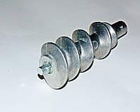Шнек для алюминиевой мясорубки Мотор Сич
