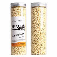Воск пленочный в гранулах, мёд, 400 грамм