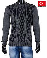 Классный свитер осень-зима для мужчин.