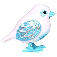 Интерактивная игрушка «Little Live Pets» (28060) птичка Снежинка