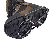Антискользящие накладки на обувь WinterTrax Yaktrax