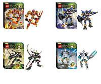 Конструктор KSZ 611 Bionicle (аналог Lego Bionicle)