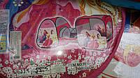 Палатка детская игровая с тунелем 7015-1 Доставка из Харькова