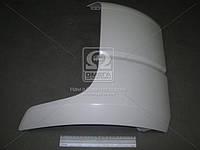 Дефлектор лев. ACTROS 2 + M/S (пр-во Covind)