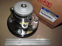 Ступица задняя с подшипником (Производство Mobis) 527302G200