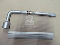 Ключ балонный L-образный 19 мм.  DK2810-1/19