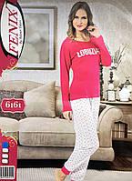 Турецкая хлопковая пижама