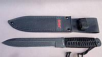 """Нож специальный Метательный ,,Шрам"""". Спортивное метательное оружие для тренировок"""
