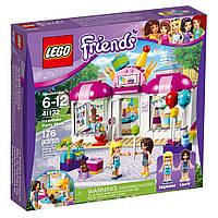 LEGO Friends Магазин товаров для вечеринок в Хартлейке Heartlake party shop 41132