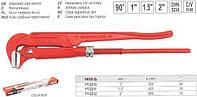 Ключ трубный «попка» 1.5'' YATO