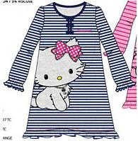 Ночнушка для девочки Hello Kitty