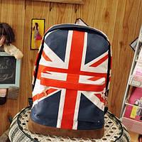 Стильный рюкзак Британия