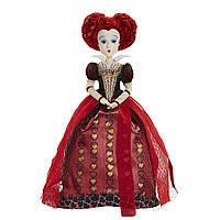 Кукла Jakks Pacific Алиса в Зазеркалье Красная королева 32 см