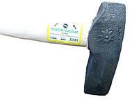 Колун-боёк с ручкой 2,3 кг, код 62-097
