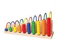Набор для обучения Viga Toys Учимся считать (50022)