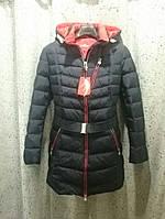 Куртка-пуховик женская Snowimage(SID-Q337/3349