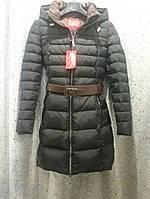 Куртка-пуховик женская Snowimage(SID-Q524/91)