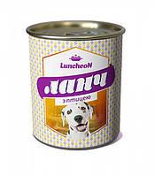 """Консерва для собак 360гр*8шт ТМ LuncheoN""""Ланч"""" в ассортименте"""