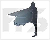 Крыло переднее правое ЗАЗ Forza 09-