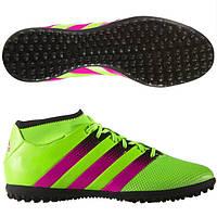 Сороконожки детские Adidas Youth ACE 16.3 TF JR