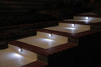 Сенсорный светильник «Mighty Light» (уценка)