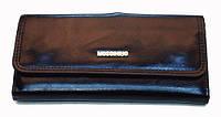 Женский кошелек Moschino 118 на магните разные цвета