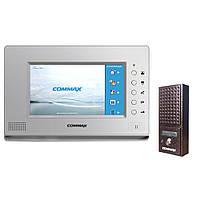 Комплект домофонов Commax CDV-70A+DRC-4CPN2