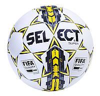 Футбольный мяч SELECT Super (FIFA APPROVED)