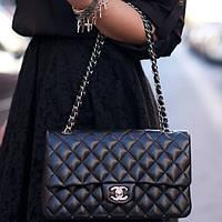 Сумка копия Chanel 2.55. 2 цвета