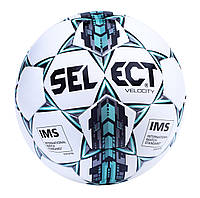 Футбольный мяч SELECT Velocity