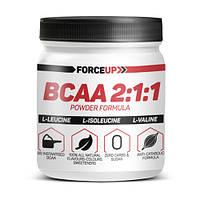 Аминокислотный комплекс BCAA 2:1:1 (500 г) ForceUp