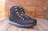 Новые мужские ботинки из нубука Florentino, 41 - 43 размеры.