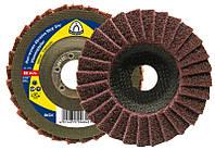 Лепестковый тарельчатый круг SMT 800 125X22,23