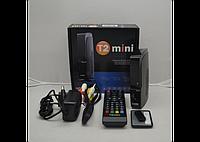 Цифровой эфирный тюнер T2 mini