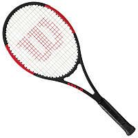 Ракетка для большого тенниса Wilson Pro Staff 97 S 2015 year Gr3 (WRT73161)