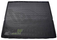 Unidec Коврик в багажник Cadillac Escalade 2014- (сложенный третий ряд)