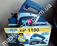 Рубанок электрический ИР -1100 (широкий нож + 2 ножа в подарок)