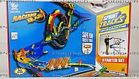 Детский игровой авто трек на стойке ML 32461
