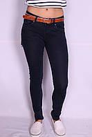Женские узкие джинсы Resalsa  (Код: 20223)