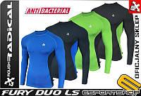 Спортивная термокофта Radical Fury Duo LS. Высокое качество. Практичный дизайн. Купить онлайн. Код: КДН917